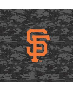 San Francisco Giants Digi Camo Google Home Hub Skin