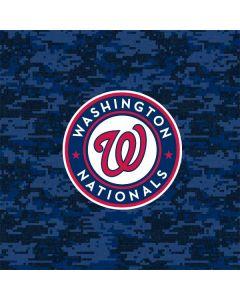 Washington Nationals Digi Camo Apple TV Skin