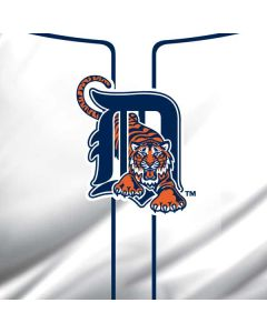 Detroit Tigers Home Jersey Generic Laptop Skin