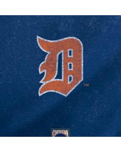 Detroit Tigers - Cooperstown Distressed Generic Laptop Skin