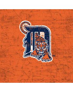 Detroit Tigers- Alternate Solid Distressed Generic Laptop Skin