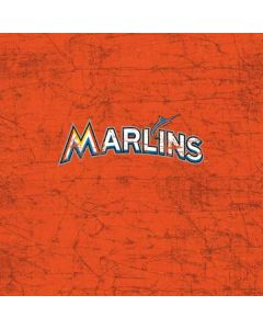Miami Marlins Solid Distressed OPUS 2 Childrens Kit Skin