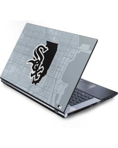 Chicago White Sox Home Turf Generic Laptop Skin