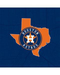 Houston Astros Home Turf Google Home Hub Skin