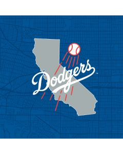 Los Angeles Dodgers Home Turf LifeProof Nuud iPhone Skin