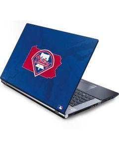 Philadelphia Phillies Home Turf Generic Laptop Skin