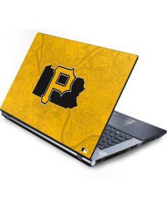 Pittsburgh Pirates Home Turf Generic Laptop Skin