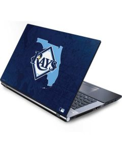 Tampa Bay Rays Home Turf Generic Laptop Skin