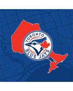Toronto Blue Jays Home Turf Google Home Hub Skin