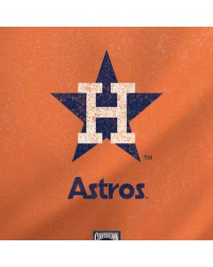 Houston Astros - Cooperstown Distressed Generic Laptop Skin