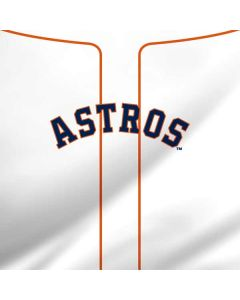 Houston Astros Home Jersey Generic Laptop Skin