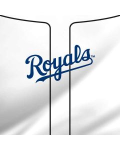 Kansas City Royals Home Jersey Generic Laptop Skin
