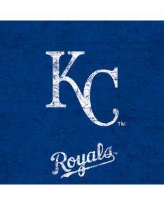 Kansas City Royals - Solid Distressed Generic Laptop Skin