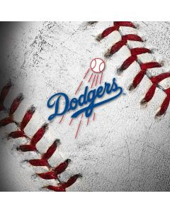 Los Angeles Dodgers Game Ball Generic Laptop Skin