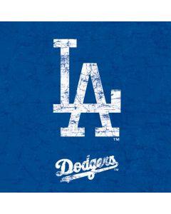 Los Angeles Dodgers - Solid Distressed Generic Laptop Skin