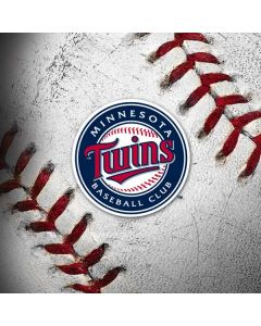 Minnesota Twins Game Ball Generic Laptop Skin