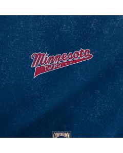 Minnesota Twins - Cooperstown Distressed Generic Laptop Skin