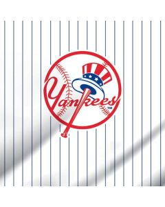 New York Yankees Home Jersey Generic Laptop Skin
