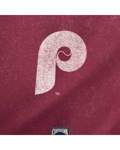 Philadelphia Phillies - Cooperstown Distressed Pixelbook Skin