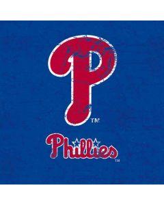 Philadelphia Phillies- Alternate Solid Distressed Generic Laptop Skin