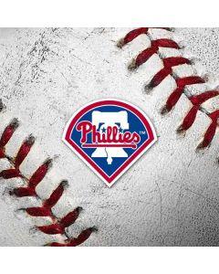 Philadelphia Phillies Game Ball Generic Laptop Skin
