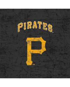 Pittsburgh Pirates - Solid Distressed iPad Charger (10W USB) Skin