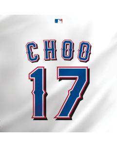 Texas Rangers Shin-Soo Choo #17 Apple TV Skin