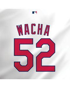 St. Louis Cardinals Michael Wacha #52 Apple TV Skin