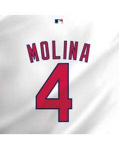 St. Louis Cardinals Yadier Molina #4 PS4 Controller Skin