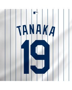 New York Yankees Masahiro Tanaka #19 Apple TV Skin