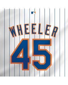 New York Mets Zack Wheeler #45 Apple TV Skin