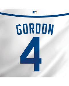 Kansas City Royals Alex Gordon #4 Generic Laptop Skin