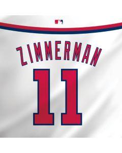Washington Nationals Ryan Zimmerman #11 Apple TV Skin