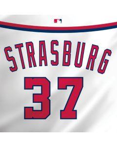 Washington Nationals Stephen Strasburg #37 Apple TV Skin