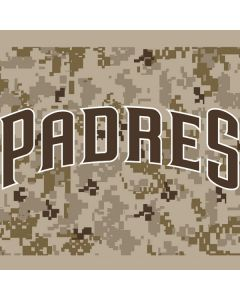 San Diego Padres Camouflage #1 Apple TV Skin