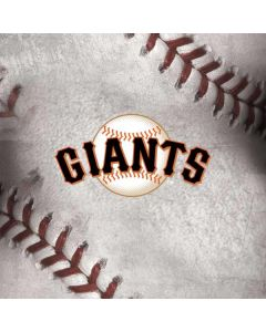 San Francisco Giants Game Ball Google Home Hub Skin