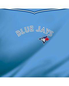 Toronto Blue Jays Retro Jersey Moto E5 Plus Clear Case