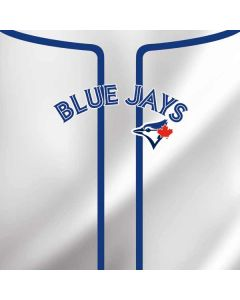 Toronto Blue Jays Home Jersey Generic Laptop Skin