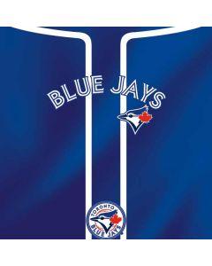 Toronto Blue Jays Alternate Jersey Droid Incredible 2 Skin