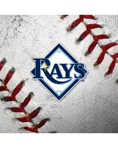 Tampa Bay Rays Game Ball Dell Chromebook Skin