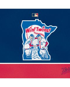 Vintage Twins Generic Laptop Skin