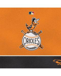 Vintage Orioles PS4 Controller Skin
