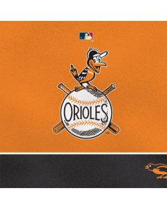 Vintage Orioles Gear VR with Controller (2017) Skin