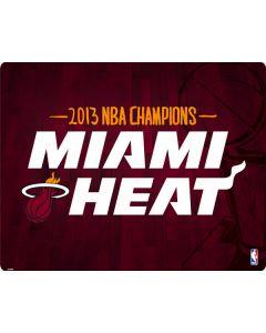 Miami Heat Finals Champs 2013 Amazon Echo Skin
