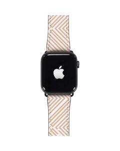 Modern Shapes Apple Watch Band 42-44mm