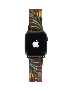 Mojito Brown Apple Watch Case