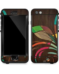 Mojito Brown LifeProof Nuud iPhone Skin