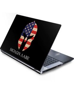 Molon Labe Generic Laptop Skin