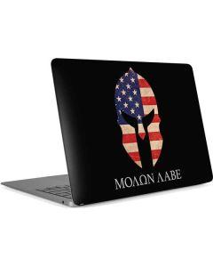 Molon Labe Apple MacBook Air Skin