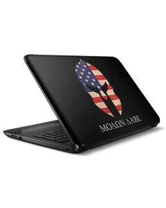 Molon Labe HP Notebook Skin